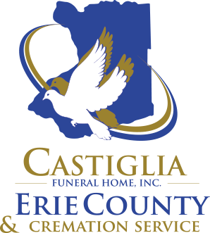 Castiglia Funeral Home, Inc. & Erie County Cremation Service